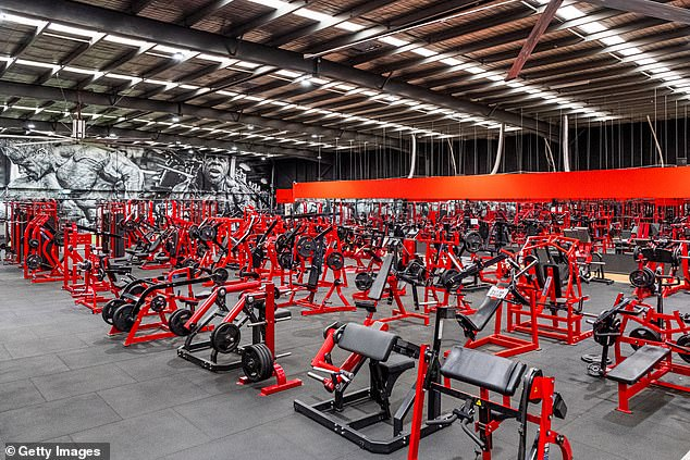 A Fitness Australia study claims there have been more than 6.26 million check-ins across 423 gyms in NSW since restrictions eased on the 13th June, and in that time there has been no cases of community transmission from a gym