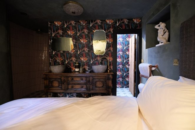Fancy a medieval-style getaway? Rooms for two at Kilmartin Castle cost from£200 per night