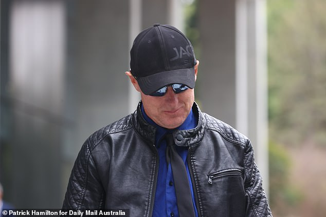 Prior to any custodial sentences, Gilchrist had also been found guilty of groping two women in 1986