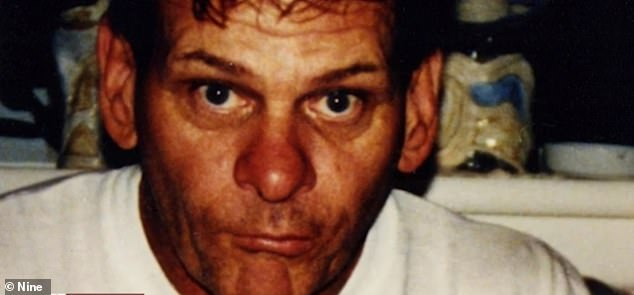 Arthurell has allegedly threatened to bomb NSW police headquarters and kill Ms Mulhall's family on release from jail