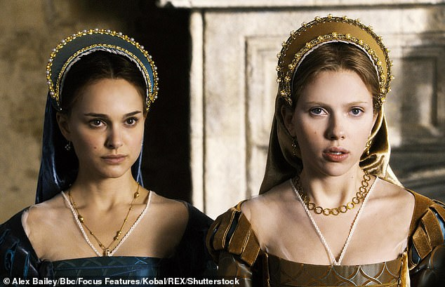 The film and television writer has also worked as an assistant directorwith Scarlett Johansson and Natalie Portman on 2008 film The Other Boleyn Girl, which also stars Eric Bana