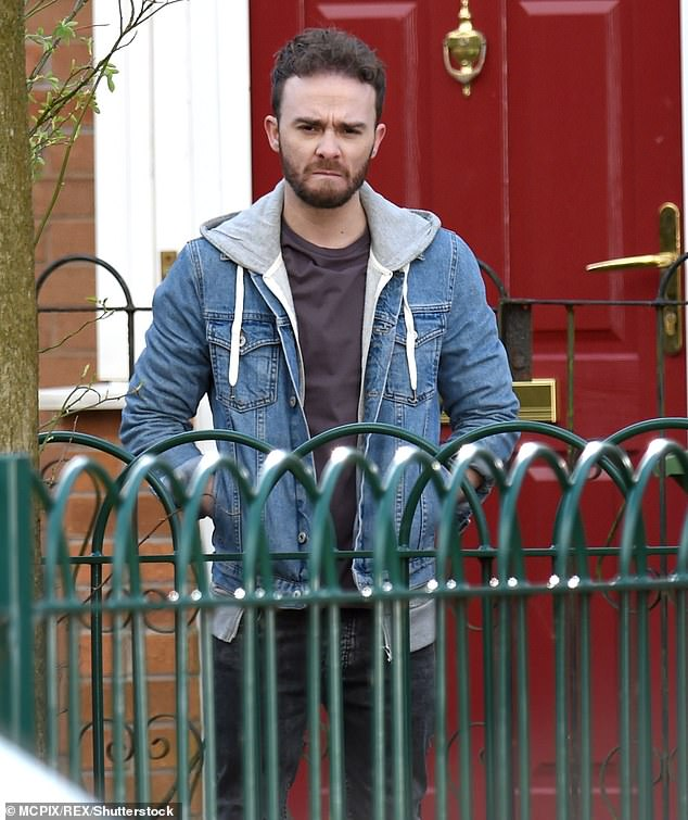 Success on the Street!Coronation Street swept the Serial Drama categories, with Jack P Shepherd also being awarded with Best Soap Actor