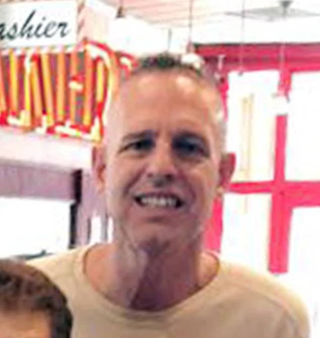 The numbers continued to rise on Monday as a Brooklyn man was shot dead outside his Bay Ridge neighborhood home around 6:50am. Michael Scully, 62, (pictured) was shot dead on Monday morning by an unidentified shooter in Brooklyn
