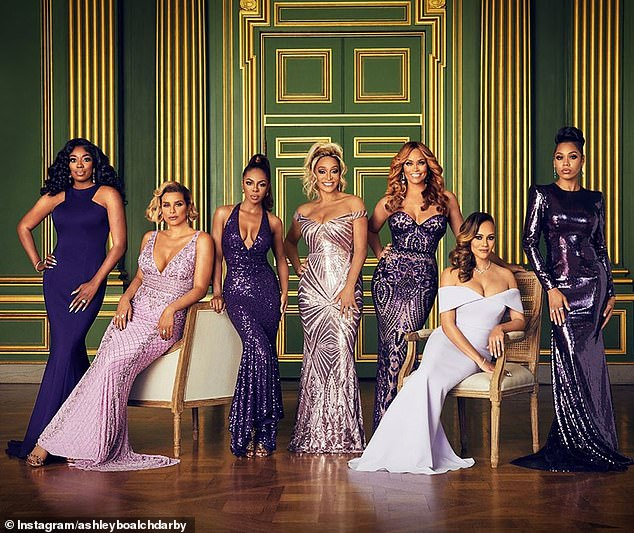 Tune in! The fifth season of the Real Housewives of Potomac is currently airing on Bravo in the U.S. and Hayu in Australia