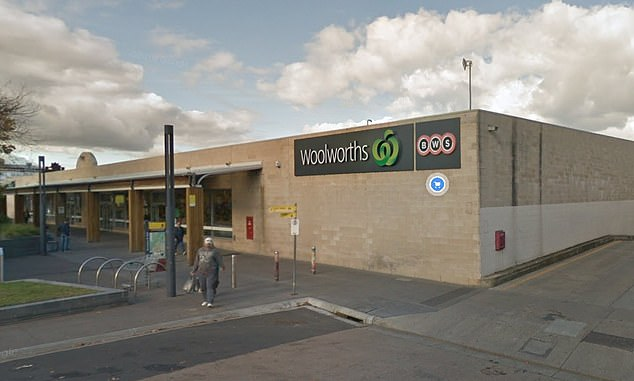 Woolworths already has a store in Bairnsdale (pictured) but will be relocating to Kmart's old premises, which is expected to be open by late next year after renovations