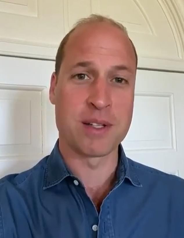 Prince William, 38, paid tribute to the air ambulance community in a moving open letter months after revealing he was considering a return the charity to do his bit in the fight against coronavirus