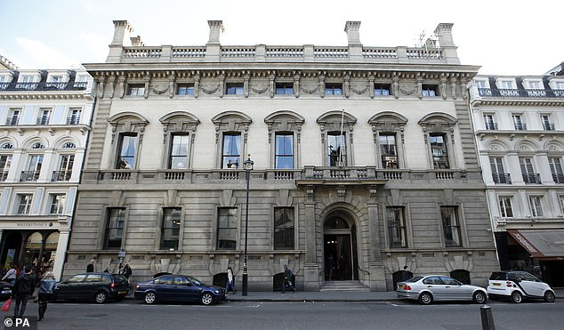 The Garrick Club's divisive ban on female members is an issue that has previously split the club's high-profile membership. In 2015 current members including actors Damian Lewis, Hugh Bonneville and Stephen Fry said they were in favour of women