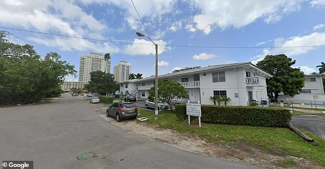 Randi was last seen in the area of North Bayshore Drive and 78th Street in Miami