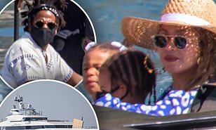 beyonce dotes on her twin children rumi