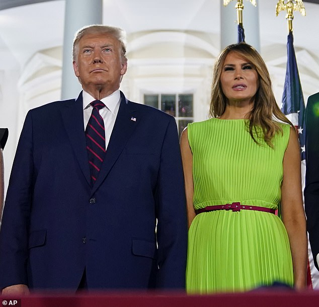 Donald Trump once shrugged at the prospect of Melania leaving him over his alleged infidelity. Trump allegedly told Cohen: ¿I can always get another wife. That¿s no problem for me, if she wants to go, so be it¿