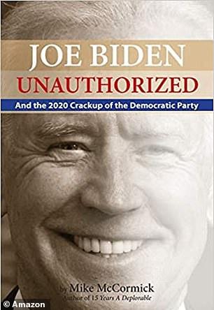 The book 'Joe Biden Unauthorized'