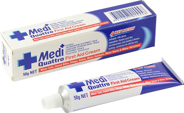 On September 18, 2020 Medi Quattro will be removed from Australian pharmacy shelves due to its horrific affects
