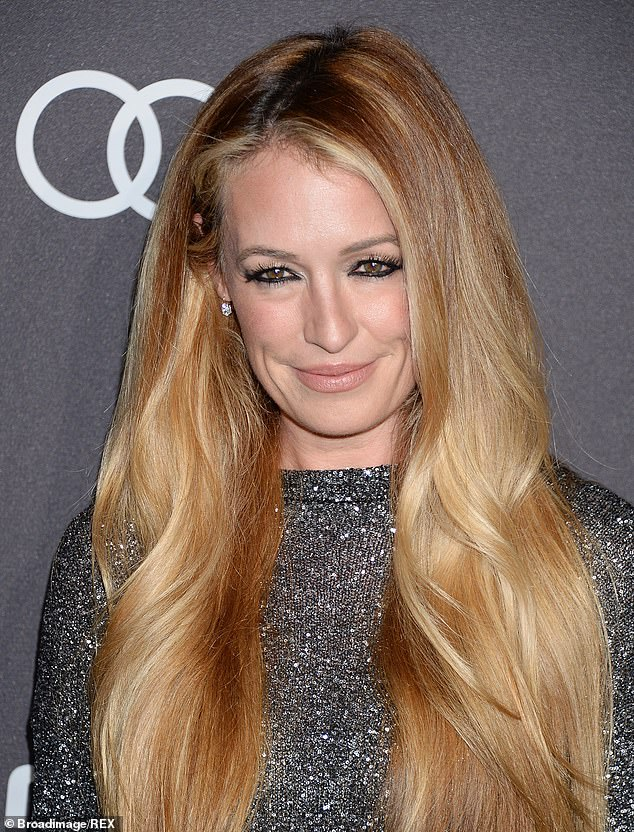 TV presenter Cat Deeley, who has moved back to London after living in LA for 14 years, won't be missing Hollywood's obsession with looks