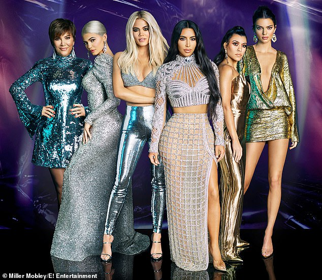A look back: Keeping Up With The Kardashian will end next year after 20 seasons, a look back at their memorable moments