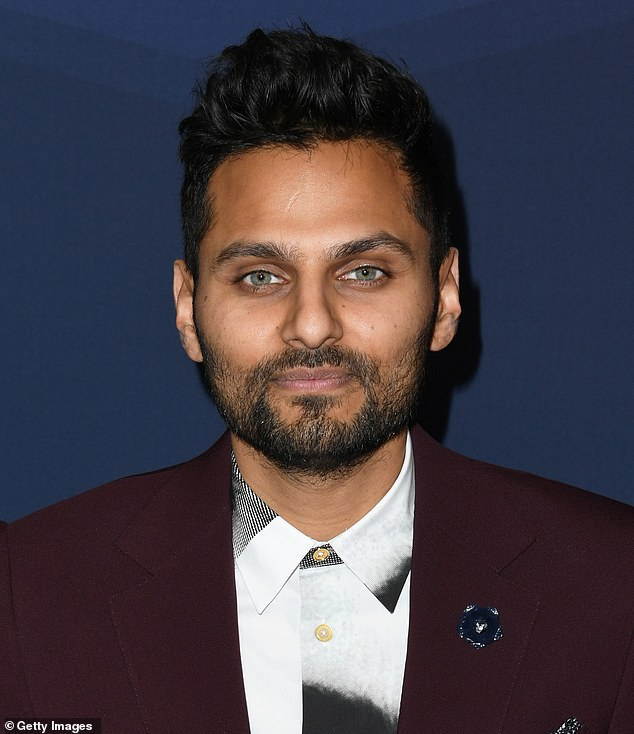 Inspirational speaker Jay Shetty, pictured in California last year, 33, from London, has revealed the lessons he learned while living as a monk to improve your everyday life