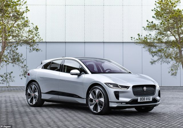 The I-Pace is a direct SUV rival for the Audi e-tron and Mercedes-Benz EQC  but trumps both for driving range
