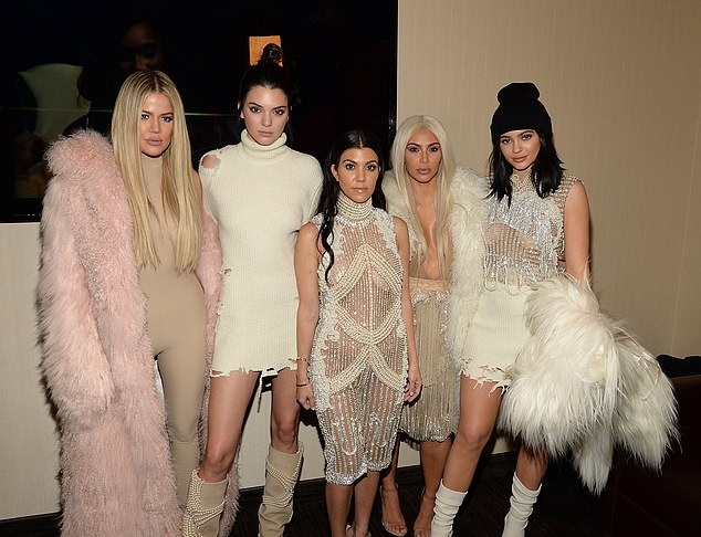 Time to say goodbye: Kris reportedly decided to pull the plug on Keeping Up With The Kardashians after three of her daughters threatened to quit the long-running show