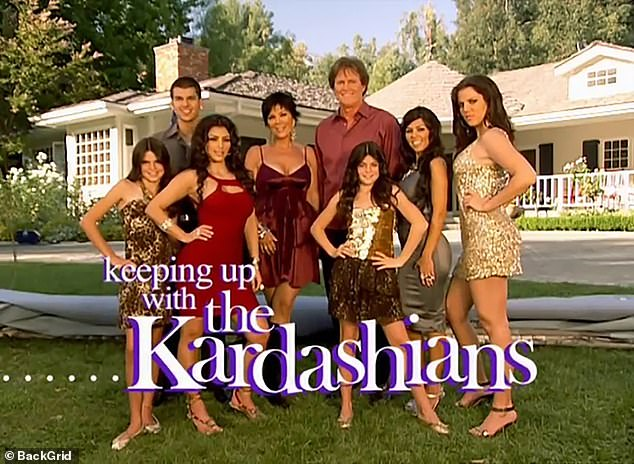 End of an era: Keeping Up with the Kardashian has finished after what will be 14 years and 20 seasons