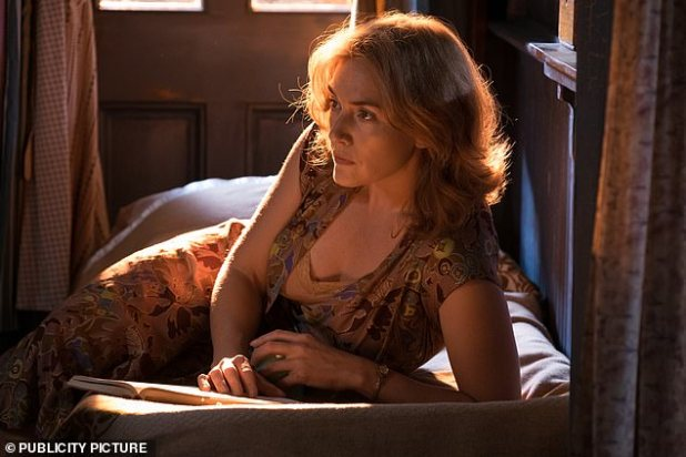 What the f *** was I doing?  ': Kate Winslet admitted Thursday that she regrets f' working with directors Woody Allen and Roman Polanski (portrayed in Allen's Wonder Wheel).
