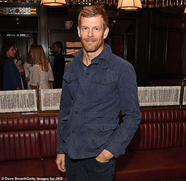 Michelin star winning chef Tom Aikens warned restaurants could shut unless they manage to get Christmas party bookings