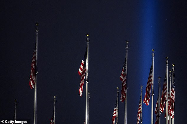 Military leaders will conduct the Pentagon's ceremony without victims' families in attendance, and their loved ones' names will be recited by a recording