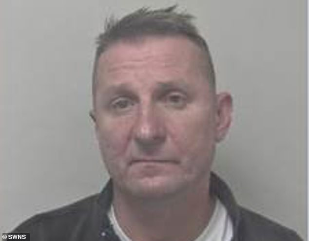 Marek Wisniewski (pictured), 45, admitted trying to import 80 kilos (176lbs) of Class A drugs with a potential street value of £8.1million, a judge at Canterbury Crown Court heard