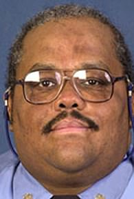John Reddaided the rescue and recovery for the FDNY at Ground Zero on April 21. He died aged 63