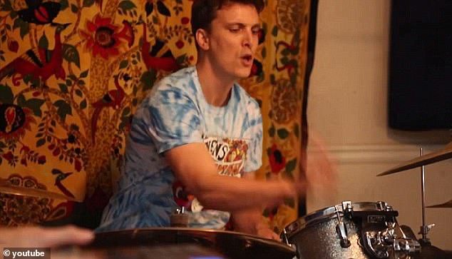 Aggeles first began donating sperm in 2000, when he was 23 and a college dropout, working as a waiter in Georgia and aspiring to succeed as a drummer