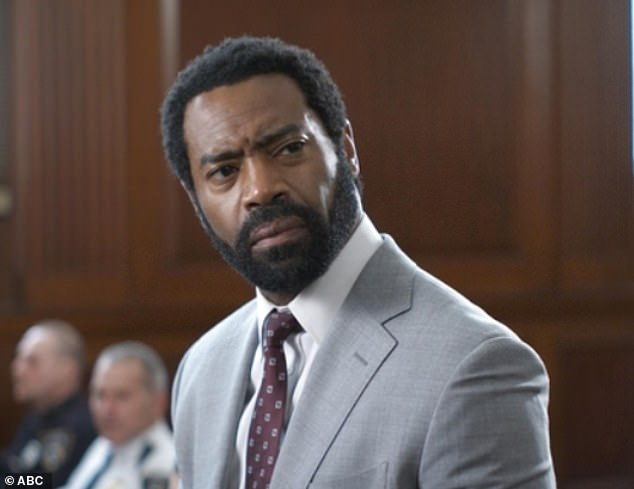 The premise: The series, which started filming its second season on August 26, starsNicholas Pinnock as a man imprisoned for a crime that he did not commit who becomes an attorney and helps to overturn the wrongful convictions of twenty of his fellow inmates, including himself