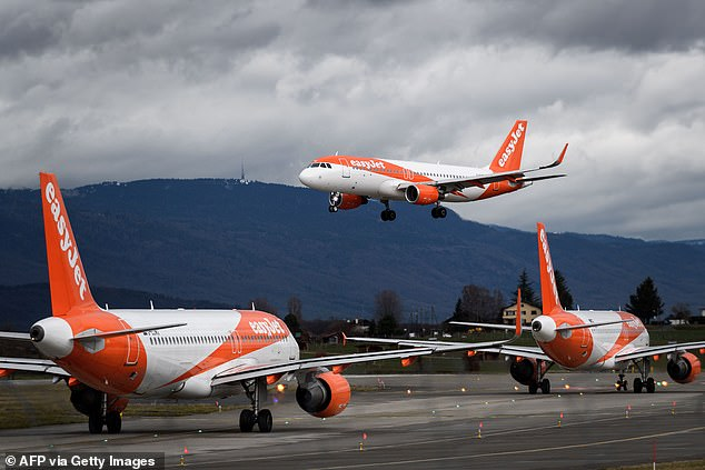 EasyJet also removed the refund option from its website and demands that consumers redeem vouchers through the same channel used to request them - meaning vouchers requested over the phone can only be redeemed by phone and only one voucher can be used for each booking