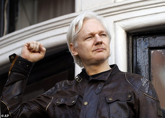 The growth of an imperious, iron-bound security state in Washington DC has been one of the most dispiriting developments in this fast-darkening world. Mr Assange¿s revelations exposed many of these bad things, plainly in the hope of stopping them ¿ injustice, brutality, secret imprisonment, torture and rendition