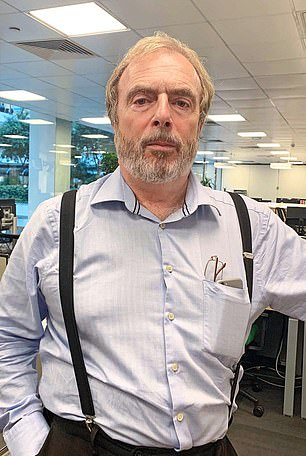 I can¿t stand Julian Assange. He is almost everything I do not like. I doubt we would get along if we spent an evening together. I have evidence of this, writes Peter Hitchens, pictured above