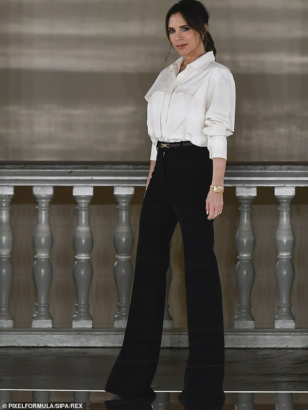 Because the scaled-down show format cannot deliver the usual 'wow factor' many, including Victoria Beckham, have created digital films to dazzle, too