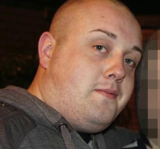 Manchester Arena bombing victimJohn Atkinson, 28, suffered serious leg and abdominal injuries but they were 'survivable', a public inquiry was told last week