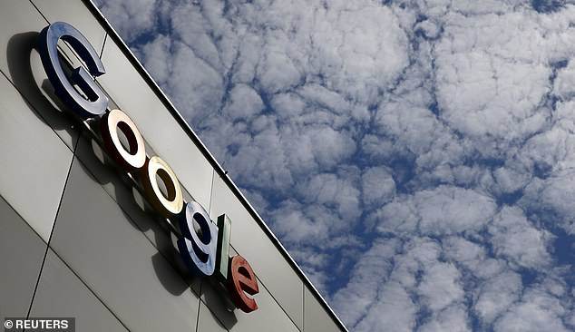 Google said protecting users from advert scams and fraud was 'a key priority'