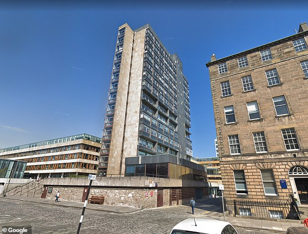 The University of Edinburgh confirmed it has renamed its tower commemorating 18th century philosopher David Hume over his links to slavery