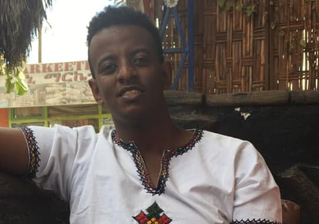 On Sunday night, members of warring 'gangs' allegedly began fighting behind the local PCYC on a soccer field, resulting in the death of 19-year-old Girum Mekonnen