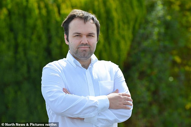 After being prescribed antibiotics for a suspected urinary tract infection (UTI), Adam Sawczuk was expecting to bounce back to health within days