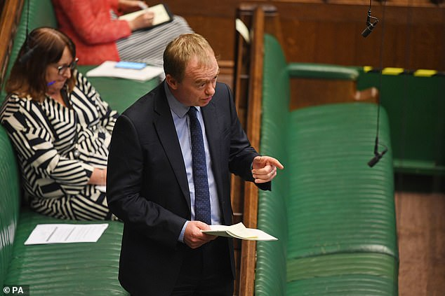 A letter co-signed by Tim Farron has raised concerns that an estimated 55,000 cancer patients could die without urgent action