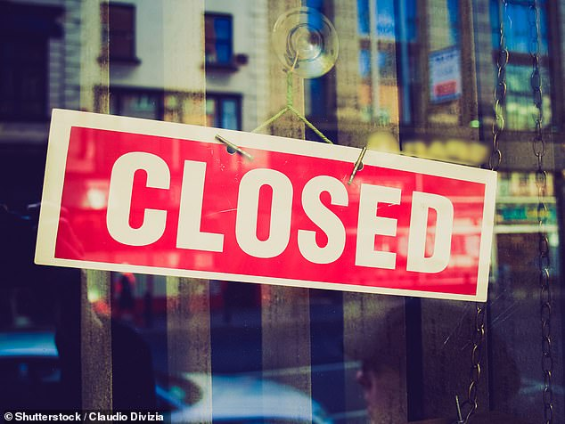 Small businesses faced bankruptcy during lockdown after having their claims turned down