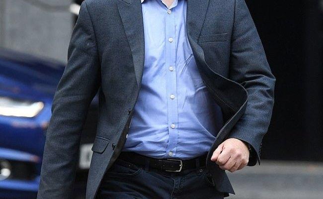 The Walk Of Shame Naughty Tory Charlie Elphicke 49
