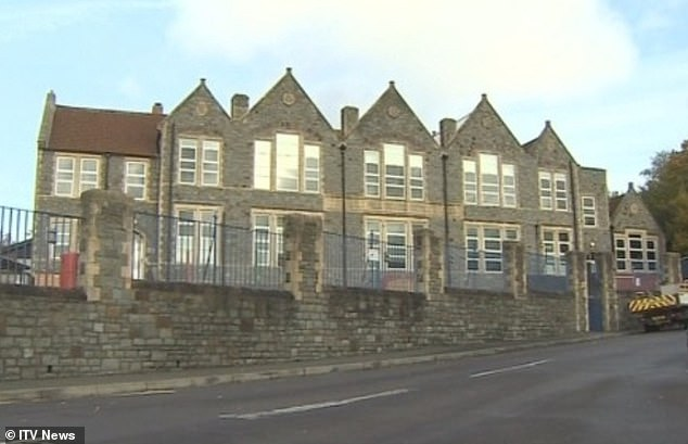 160 pupils at Two Mile Hill Primary School in Bristol are at home self-isolating following an outbreak