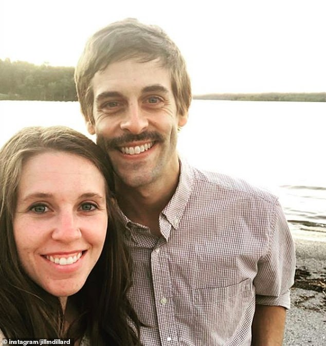 Oh well! Jill Duggar says that her parents 'would not be happy' that she drinks alcohol