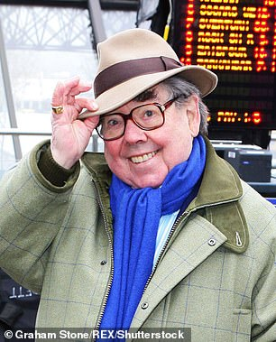 The high school, founded in 1803, has been attended by comedian Ronnie Corbett