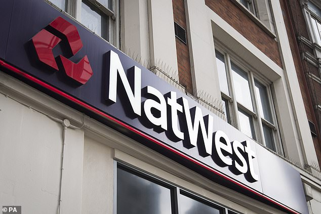 NatWest's online services have gone down across the UK with many customers being left locked out of their accounts