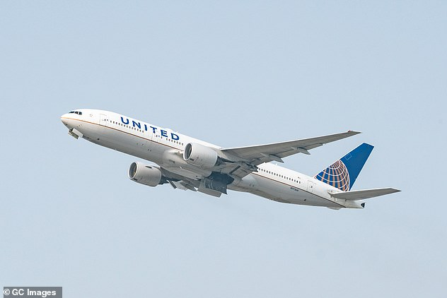 United expects to add this latest measure to its entire mainline and express fleet before the end of the year