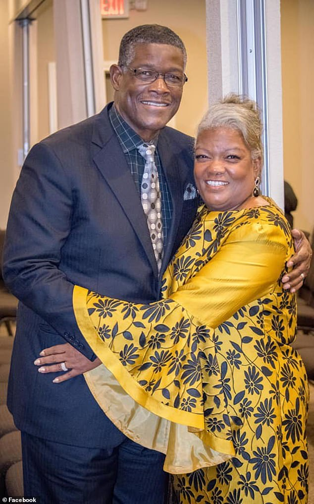 Big deal!Robert and Janice Beecham just celebrated their 46th wedding anniversary