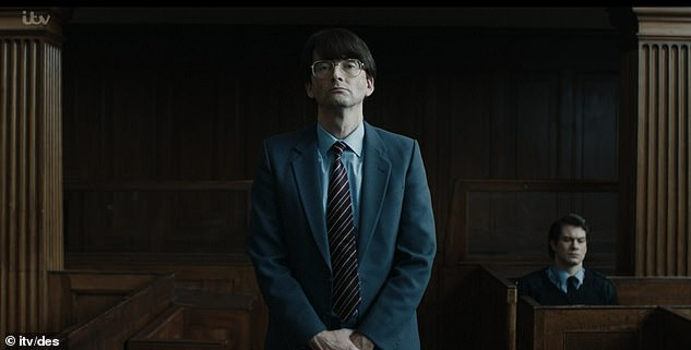 In a gripping conclusion to the three-part drama, Dennis Nilsen was sentenced for the deaths of several gay men who he lured to his home during the late 70s and early 80s. Viewers said they had 'shivers' when Nilsen said he would have killed more people if he had not been caught