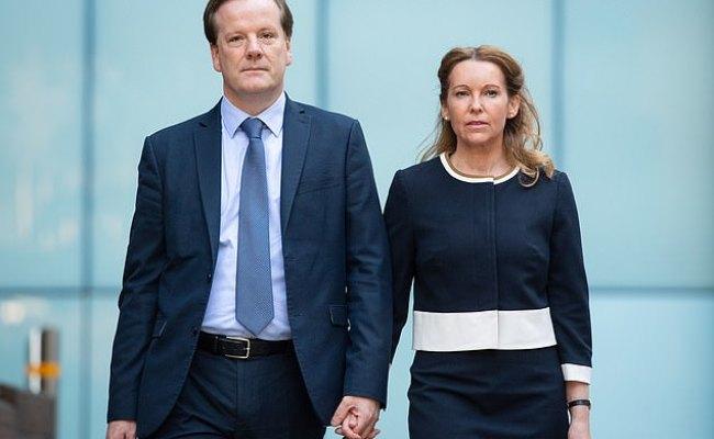 Mp Wife Of Naughty Tory Charlie Elphicke Brands Him