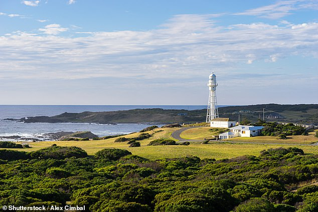 King Island is a well known golfing destination, with the Cape Wickham and Ocean Dunes golf courses ranked among the top five in Australia